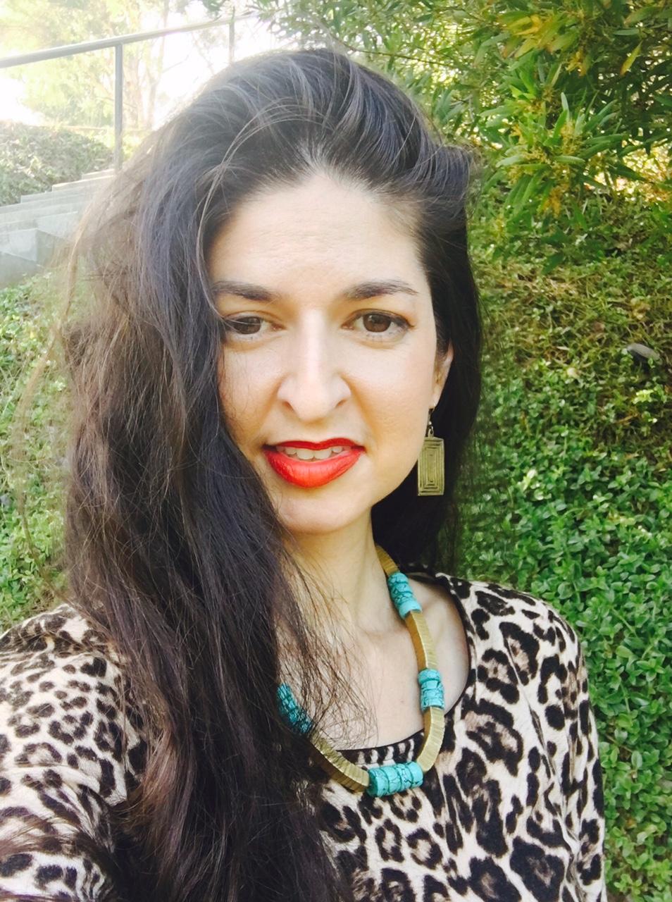 Nasreen Website Photo